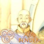 Gyatso -  Air bender