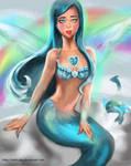Fairy Mermaid