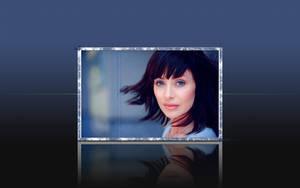 Natalie Imbruglia - Blue by icHRis83