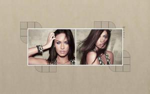 Megan Fox - Blue Eyes by icHRis83