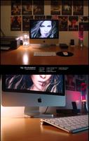 My Workstation - December 09 by icHRis83
