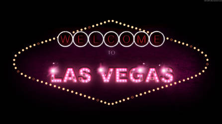 Las Vegas by icHRis83