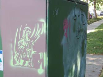 SJSA - Art-Shaped Box by aviary