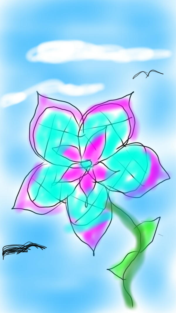 flowerrrr by igotarmy7