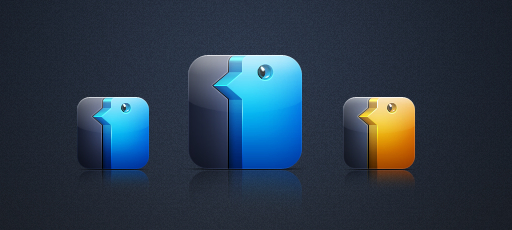 Icon for an app by KiloVilla