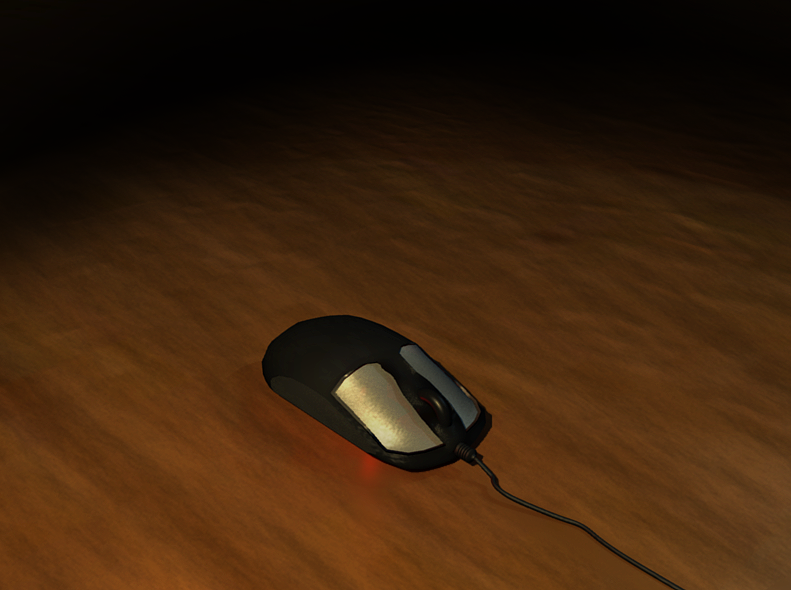 my 3D gallery Mouse_final_by_dae67-d4kf19b