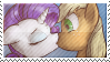 Rarijack stamp by troudi94