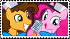 Cheesepie stamp by troudi94