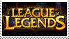 Stamp - League of Legends by troudi94