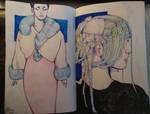 Sketchbook- 14.XII.2020