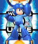 Mega Man WU