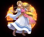 17 A Zelda Between Worlds