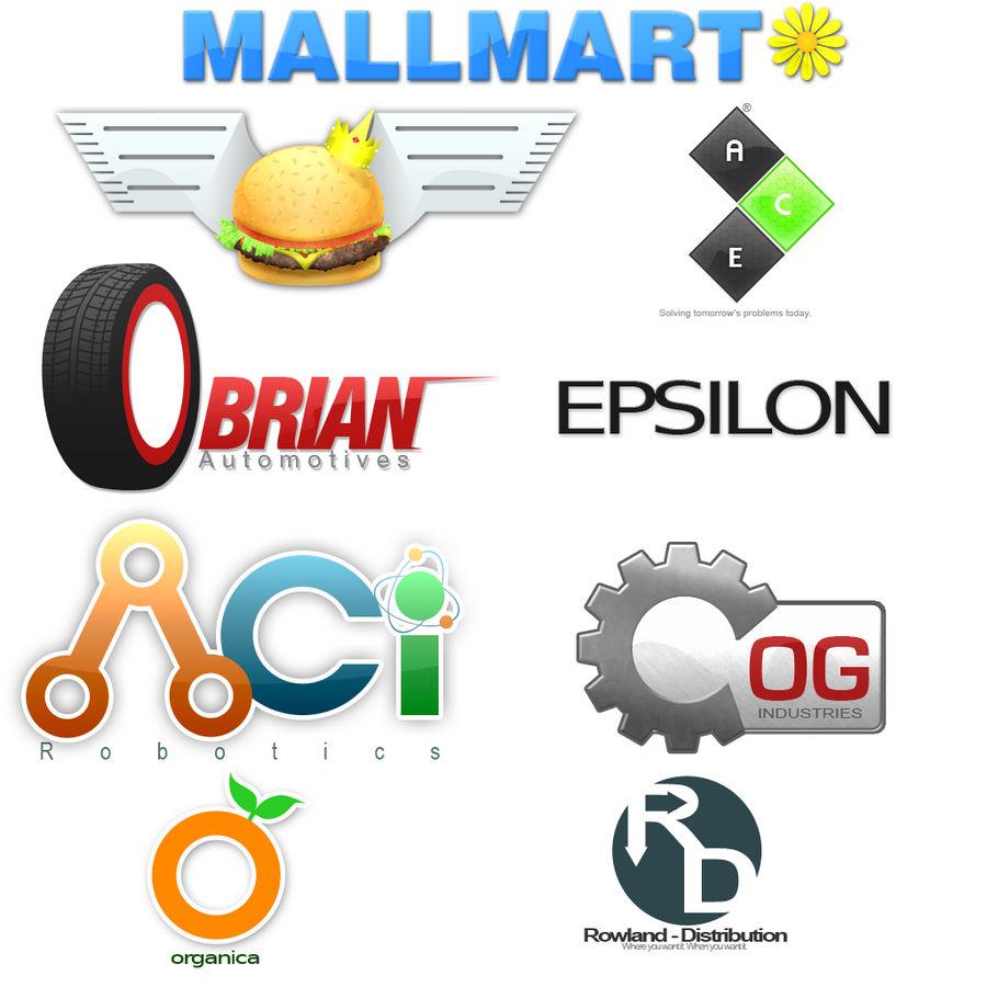 Machina, Inc. Company Logo designs