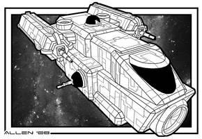 SX-4 Transport