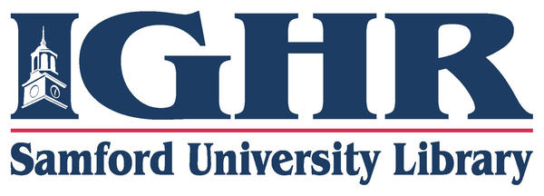 IGHR Logo