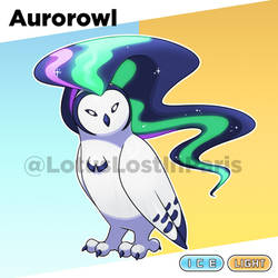 Aurorowl