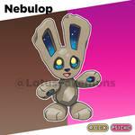 Nebulop by LotusLostInParis
