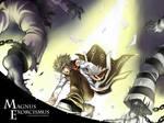 FANART: Magnus Exorcismus