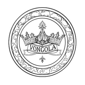 Vongola Emblem Lineart by Quirkilicious