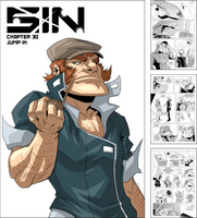 SIN: Chapter 30 by Quirkilicious