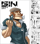 SIN: Chapter 30