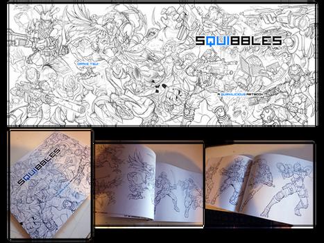 Squibbles Vol.1