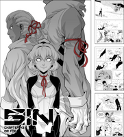 SIN: Chapter 43 by Quirkilicious