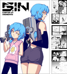 SIN: Chapter 54