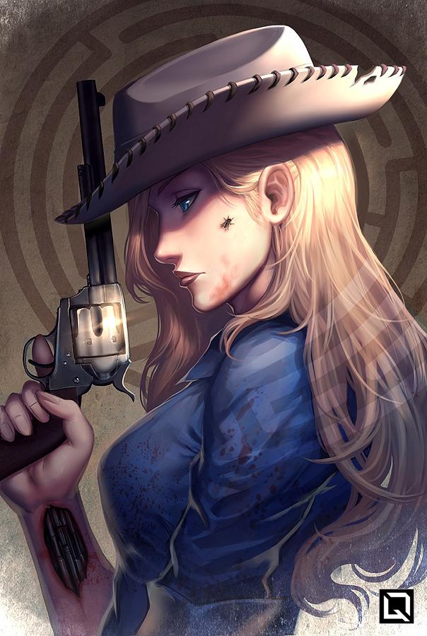 Violent Delights by Quirkilicious