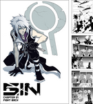SIN Chapter 21: Fight Back