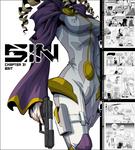 SIN Chapter 31: Bait