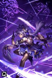 Starward Sword