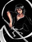 FANART: Sodeno Shirayuki