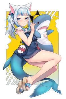 CAT SHARK