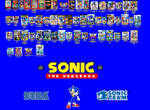 Sonic the Hedgehog History (1991-2012)