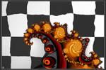 The Queens Ransom by ArtOfLenoraClark