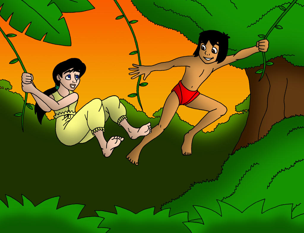 https://img00.deviantart.net/7031/i/2014/049/2/0/mowgli_and_melody_by_streetgals9000-d769z7w.jpg