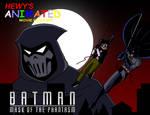 HAMR - Batman: Mask of the Phantasm