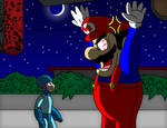 Super Smash Bros. Toy Story