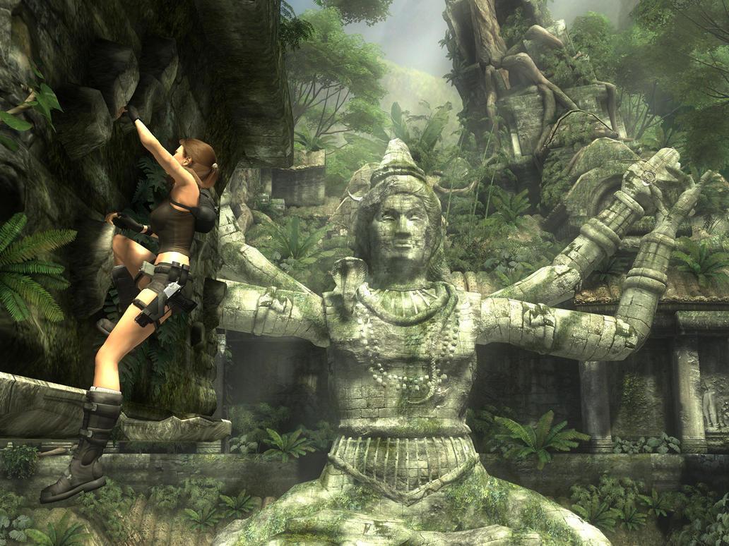 Tomb raider underworld patch hentia galleries