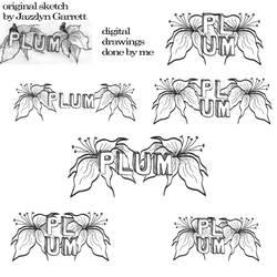 PLUM Concepts by Wilhelmina-vanRoyen