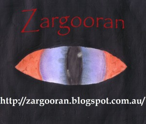 Zargooran's Profile Picture