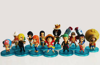 :: One Piece 2 Years Later :: by Restigate