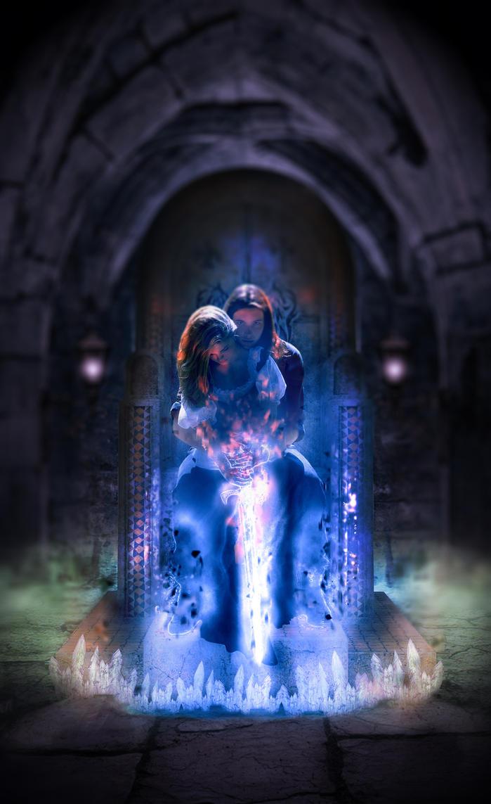 The Ritual by Kairoze