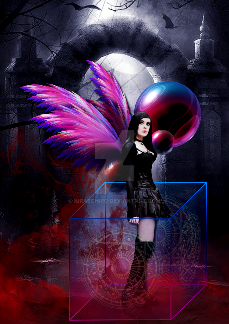 Fairy by KiRaScHiRo