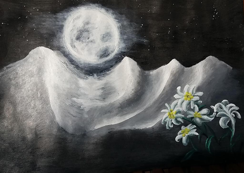 Silent by ichigoaoi