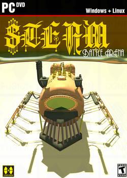 Steam Battle Arena