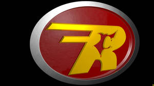 Road Rovers 3D  Logo Wallpaper background