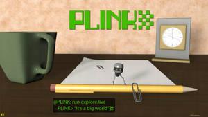 PLINK wip