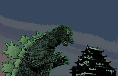 Godzilla 64